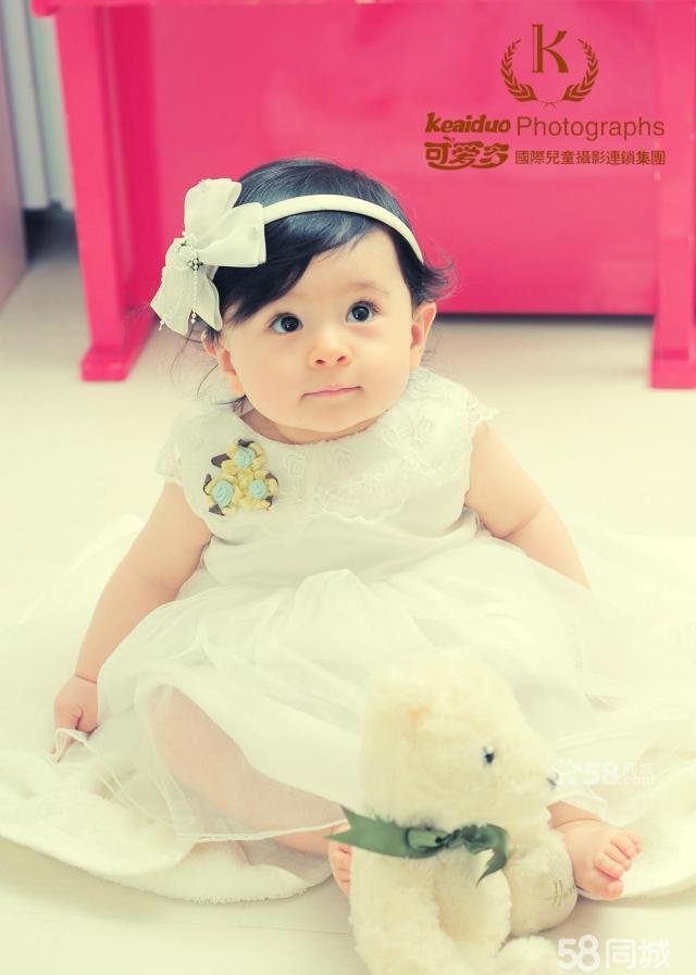 哪家儿童摄影好 天津可爱多儿童摄影