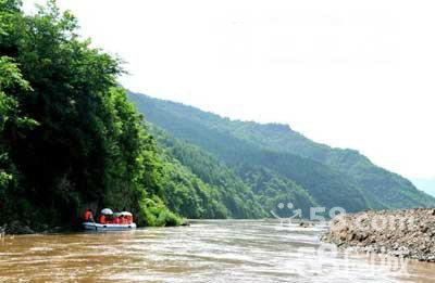 距吉林省梅河口市90公里
