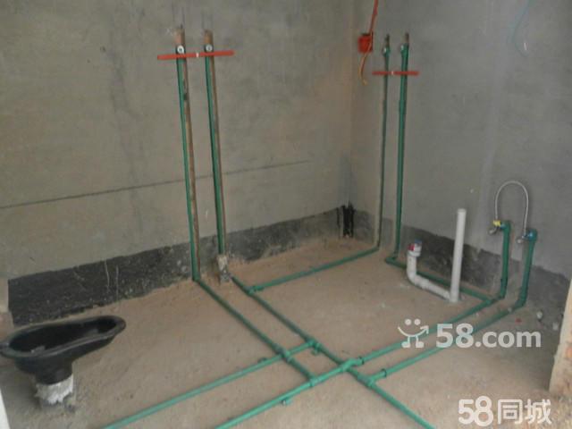 鼎昌装饰整理 水电安装规范最新完整版