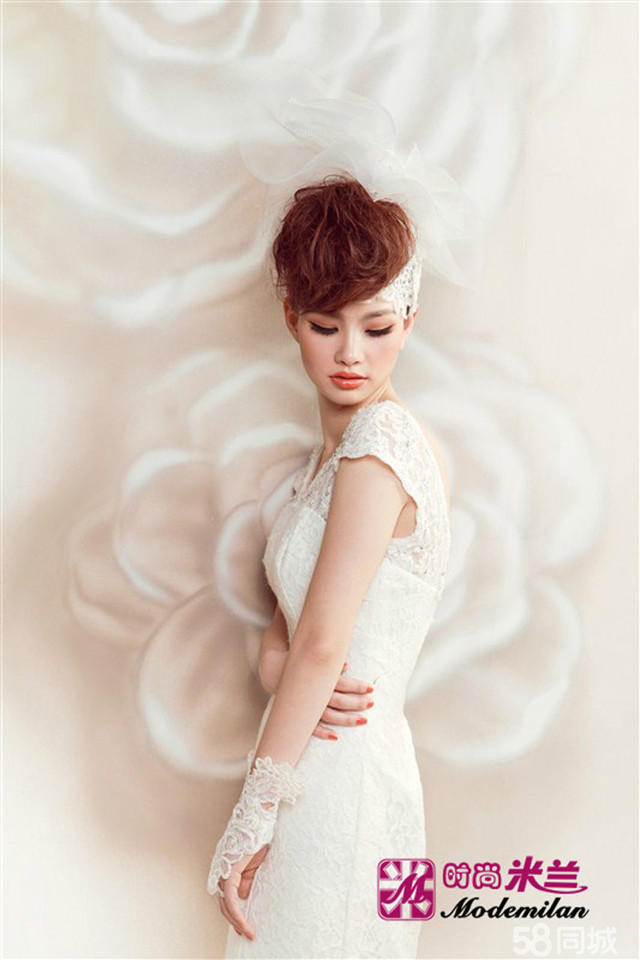 昆山婚纱摄影 时尚米兰 如何拍摄完美内景婚纱照