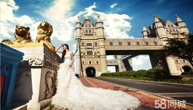 苏州伦敦塔桥浪漫去