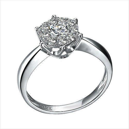 情侣带什么戒指好_经典结婚戒指有什么款式?-
