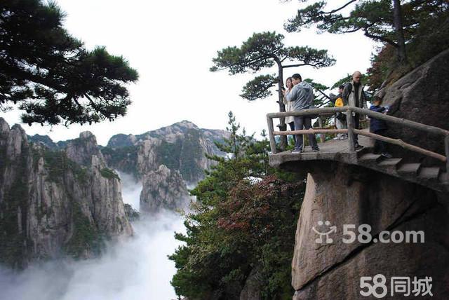 郴州飞天山,雾漫东江,乳源大峡谷穿越三晚两天 座位440元/人 海南