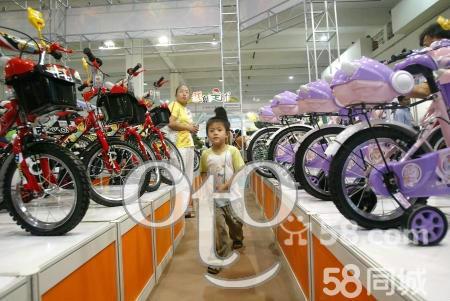 2013上海童车展览会
