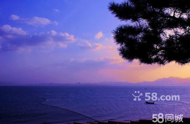 烟台,威海,蓬莱+大连,旅顺,金石滩双卧六日