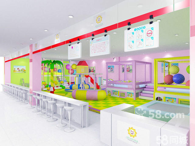 【北京哪里有室内儿童游乐园设备购买】-北京-儿童游乐场设备哪里买