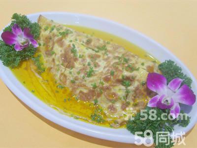 莲花蒸饺的包法图解