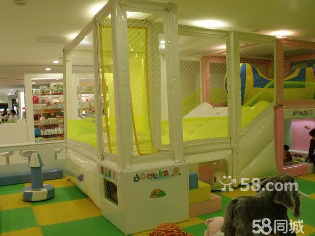 商洛哪里有室内小型儿童游乐园工厂