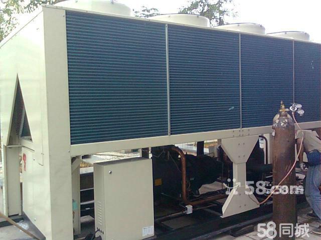 5:承接工厂,酒店,办公楼内各类中央空调主机,冷却塔