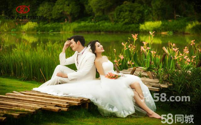【桂林金夫人婚纱分享】色系婚礼
