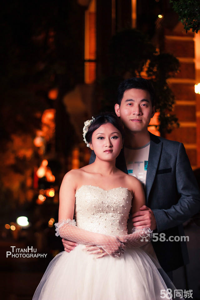 独立摄影师,为你拍旅行婚纱照