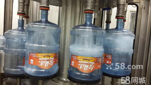 郑州市桶装水