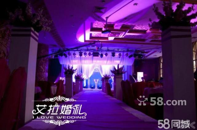 荧光边框素材淡紫色