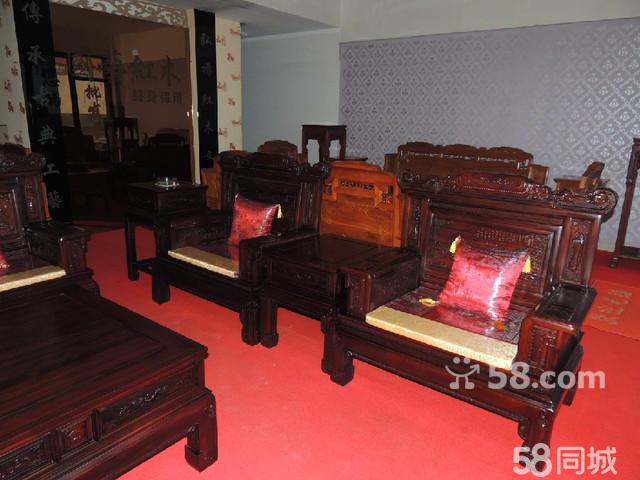 www.guoyigyp.com 泰兴市国艺工艺品制造有限公司,成立于2005年,是一家专业化生产销售红木明清家具和古典装饰材料的厂家。拥有各种规格型号,多套进口高精度伺服数控雕刻设备,数十条生产线。为了适应快速发展的市场需求和突破技术瓶颈,2009年我厂以高薪从福建、东阳两地聘