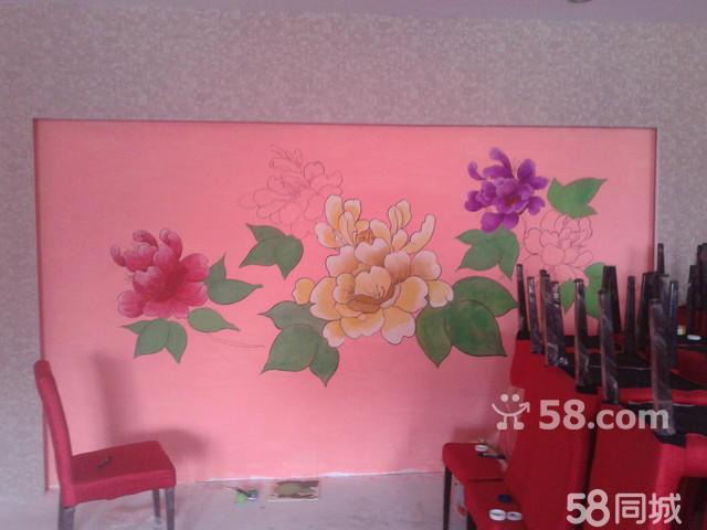 风景:800-1000元/平米油画人物:800-1000元/平米幼儿