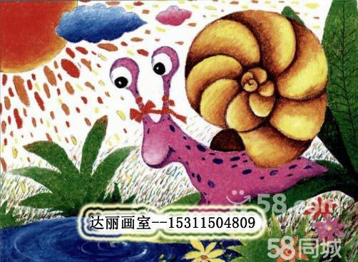 学画画,学美术,北京学画画