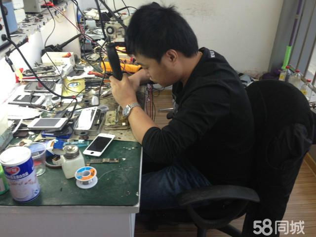 主板硬件维修