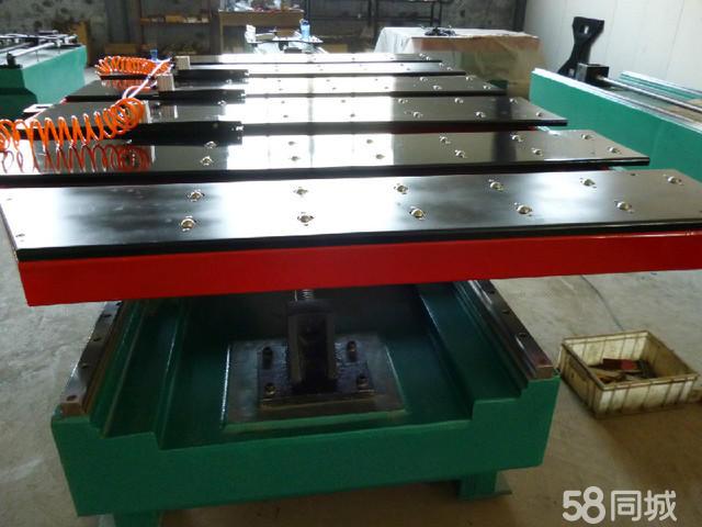 东莞数控冲孔机筛网送料机金浩冲床进口设备冲压泵、阀图片