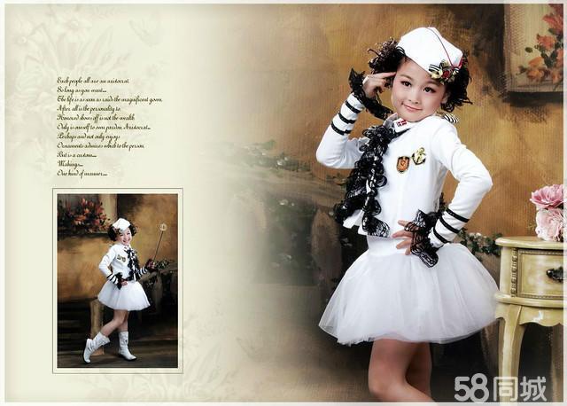 广州儿童摄影去哪家好