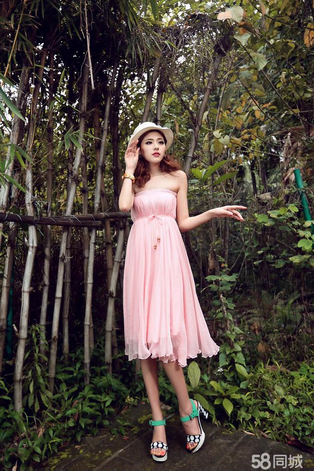 广州淘宝模特摄影 国模外模