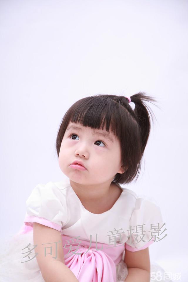 吴江多可爱儿童摄影最新客照