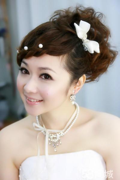 新娘跟妝工作室名字_大連新娘跟妝_沈陽