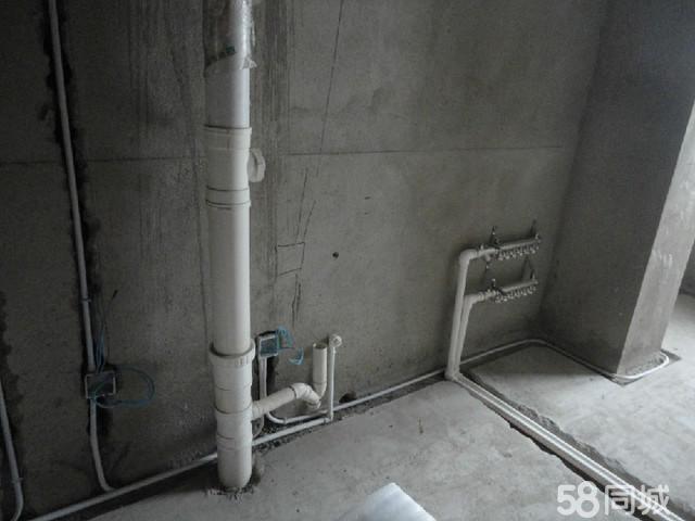 楼房电工图纸解释