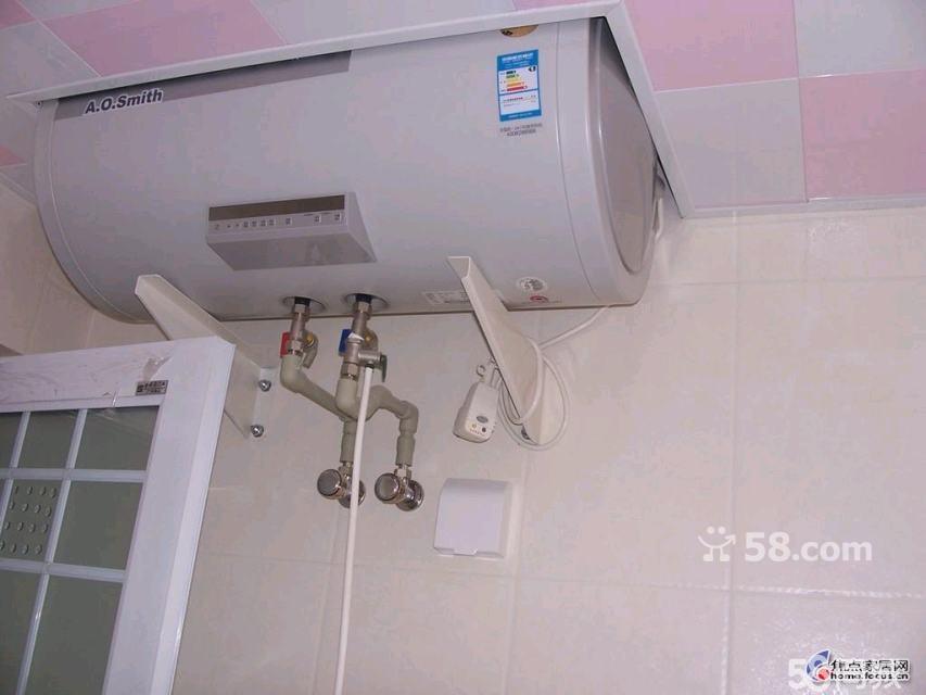 各种热水器安装维修水管水龙头更换卫生间漏水