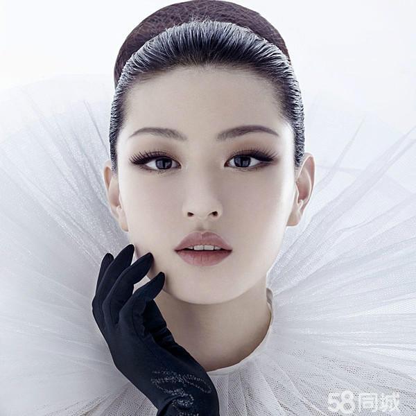 影视广告化妆_kiki形象设计高级化妆师跟妆影视广告晚会等