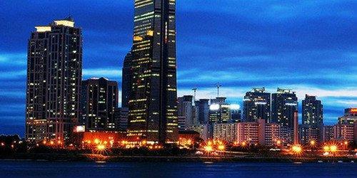 炫秀.首尔济州岛五日游