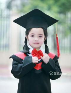 三亚幼儿园集体照,毕业照,博士服装桂林高中有什么图片