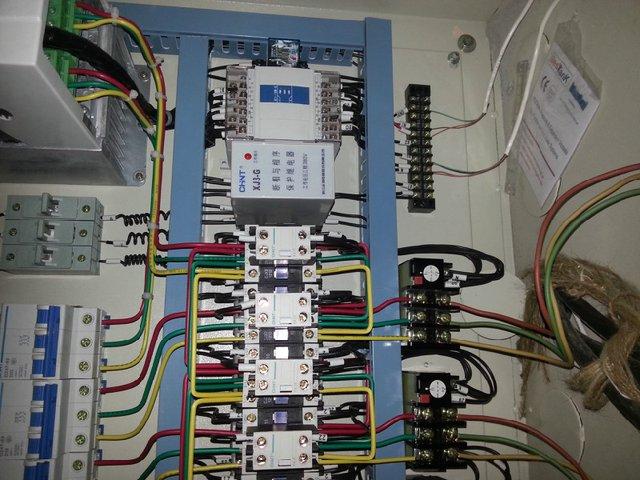 专业设计低压配电柜,动力柜